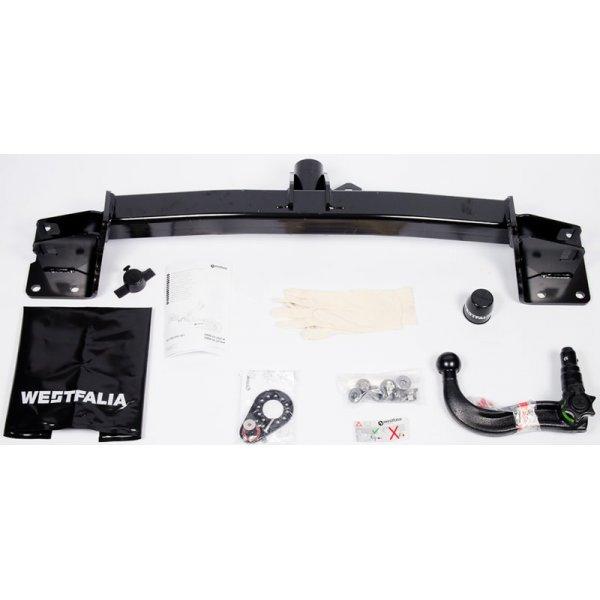 Фаркоп Westfalia 303368 для BMW X6 F16 (2014-2019)