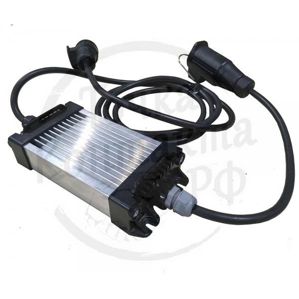 Блок Fristom ALU 13 12V для управления LED фонарями прицепа