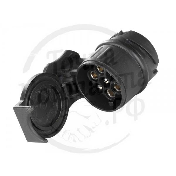 Переходник 13-7PIN (адаптер электрический к фаркопу)