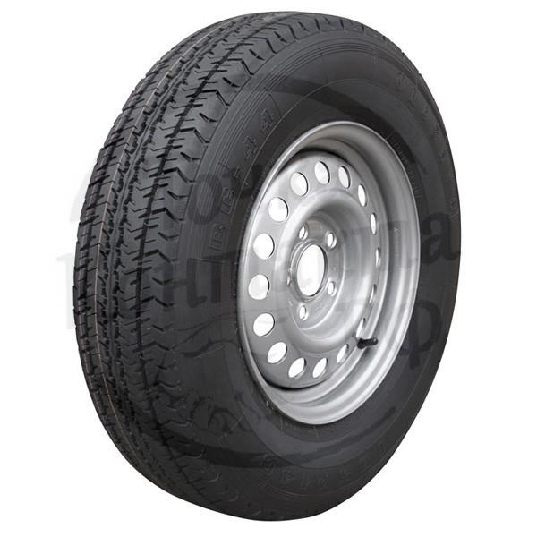 Запасное колесо для легкового прицепа R14 112x5