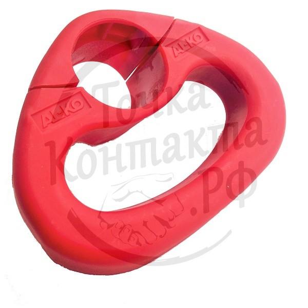 Ручка опорного колеса прицепа (дополнительная) для стойки