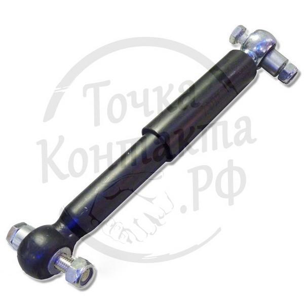 Амортизатор прицепа Ga=1500kg черный универсальный AL-KO 282259