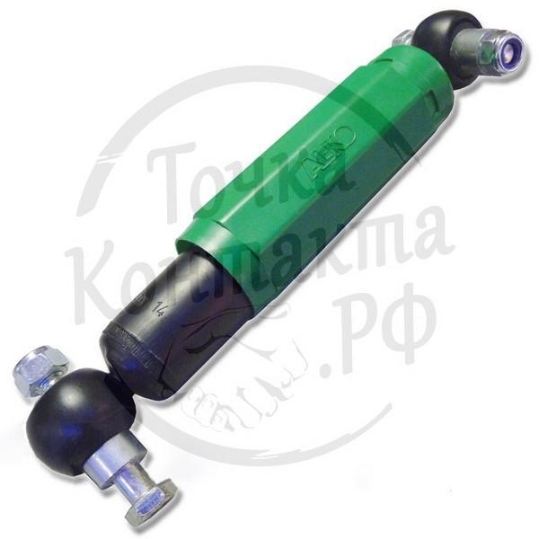 Амортизатор прицепа Ga=900kg зелёный AL-KO 244084