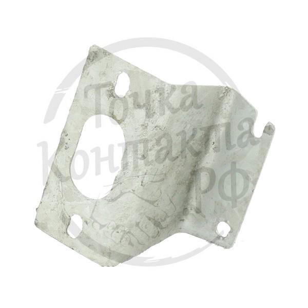 Кронштейн крепления габаритного фонаря прицепа AvtoS 1.00.000.04
