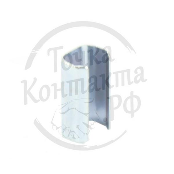 Наконечник ремня тента 12мм РТИ-СЕРВИС 9240