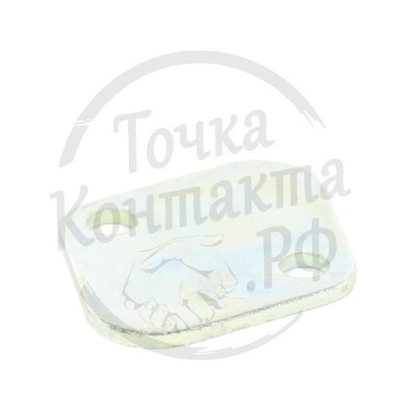 Подкладка для скобы бортовой крепления тента 43х36мм РТИ-СЕРВИС 9233-1