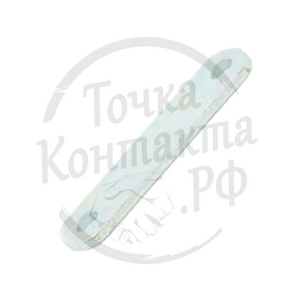 Подкладка для скобы бортовой крепления тента 49х15мм РТИ-СЕРВИС 9232-1