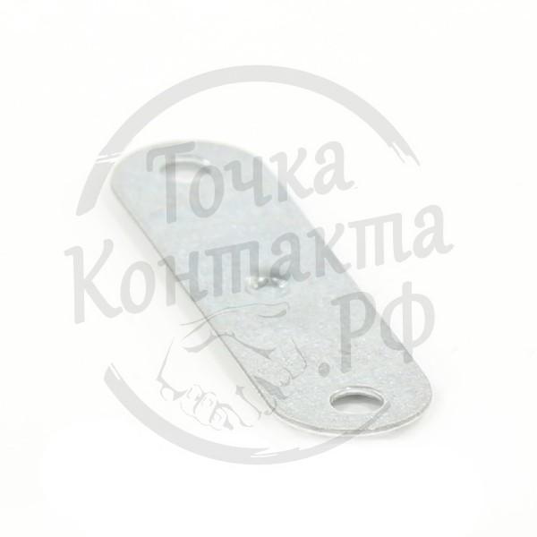 Подкладка для скобы бортовой крепления тента 62х16мм РТИ-СЕРВИС 9231-1