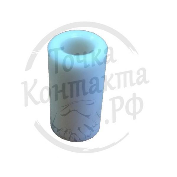 Втулка рессоры прицепа МЗСА 906186