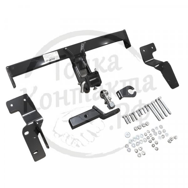 Фаркоп PT Group 06021501 для Kia Sorento (2012-2015)