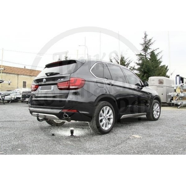 Фаркоп Westfalia 303368 для BMW X5 F15 (2013-2018)