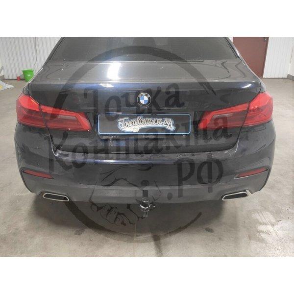 Фаркоп Westfalia 303412600001 для BMW 5-Series G30 (2017-)