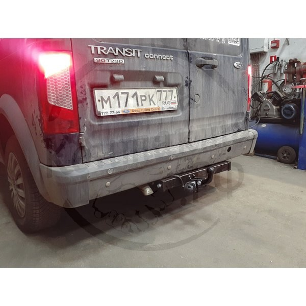 Фаркоп Bosal-Oris 3964-A для Ford Tourneo Connect minivan/van (2000-2014)