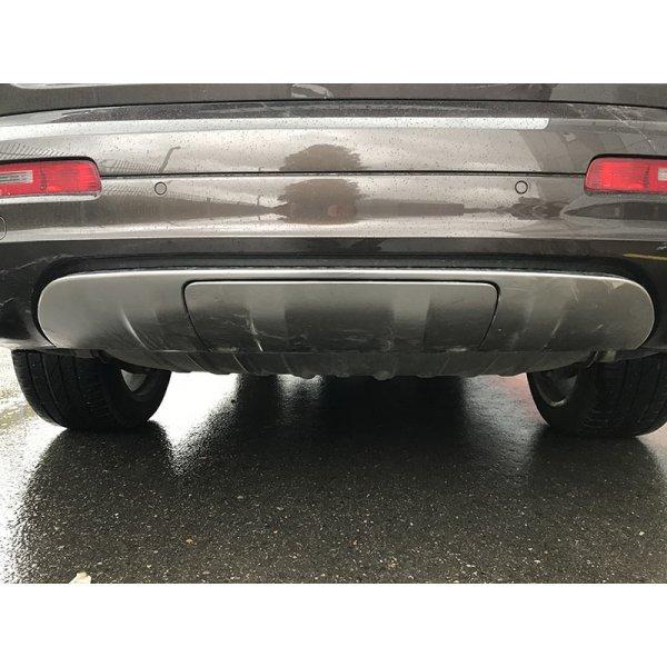 Фаркоп Westfalia 305415600001 на Audi Q7 (2006-2015)