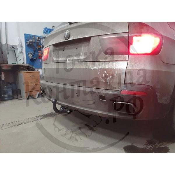 Фаркоп Imiola B.014 для BMW X5 E70 (2007-2013) F15 (2013-2018)