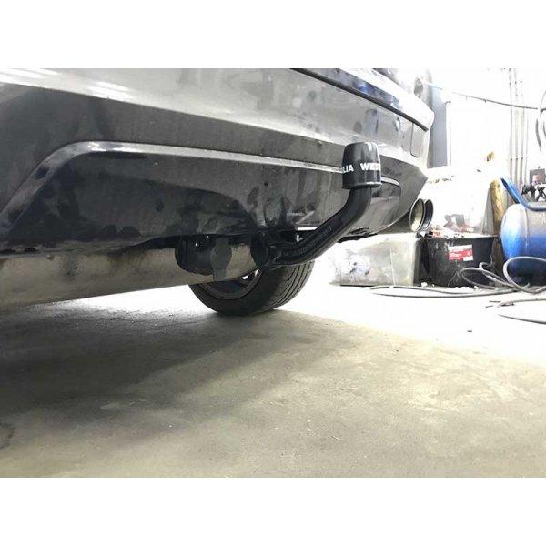 Фаркоп Westfalia 303404600001 для BMW X4 F26 (2014-2018)
