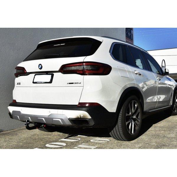 Фаркоп Westfalia 303485 для BMW X5 G05 (2018+)