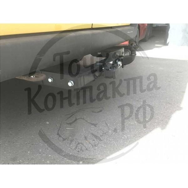 Фаркоп Imiola E.040 для Ford Transit (2000-2014)