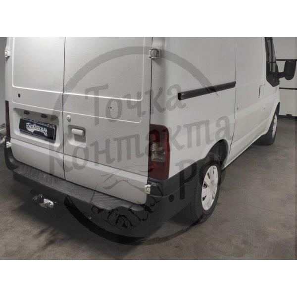 Фаркоп Лидер-плюс F116-F для Ford Transit фургон (2000-2014)