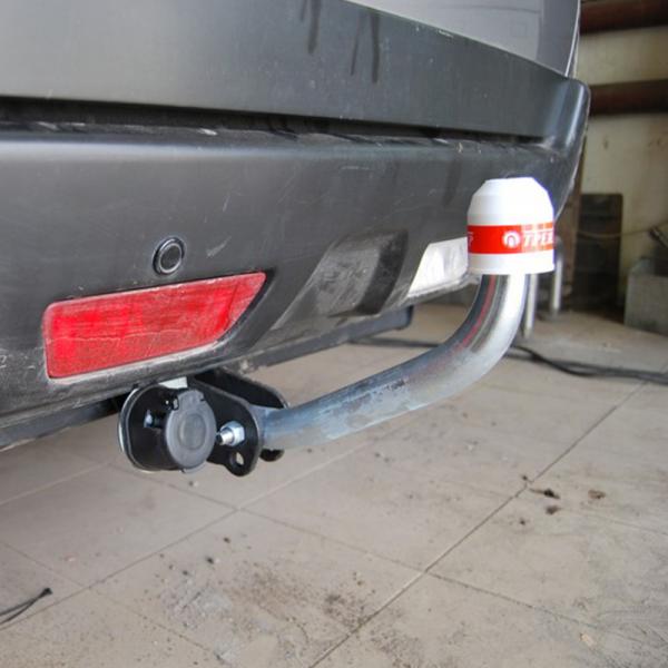 Фаркоп Трейлер 7711 на Nissan X-Trail T31 (2007-2014)