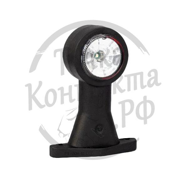 Габаритный LED фонарь рог (Fristom FT-009B)