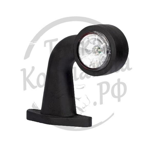 Габаритный LED фонарь рог (Fristom FT-009D)