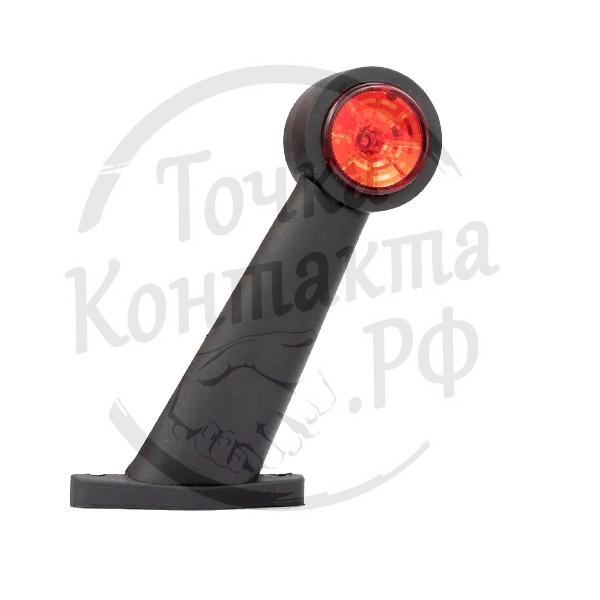 Габаритный LED фонарь рог (Fristom FT-009E)