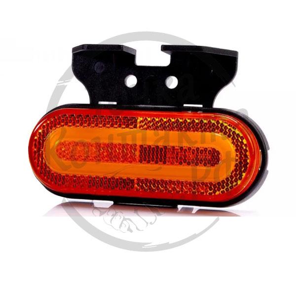 Габаритный LED фонарь (Fristom FT-072Z)