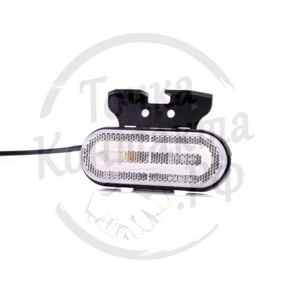 Габаритный LED фонарь (Fristom FT-072B)