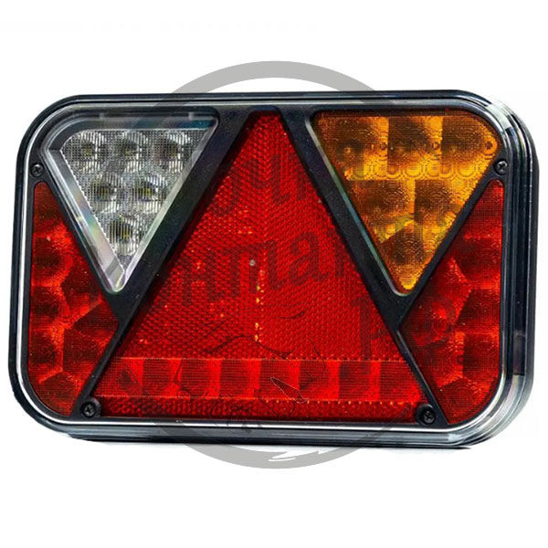 LED фонарь задний правый  (Fristom FT-270P)