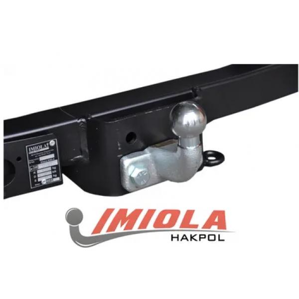 Фаркоп Imiola J.023 на Jeep Wrangler (1986-1996)