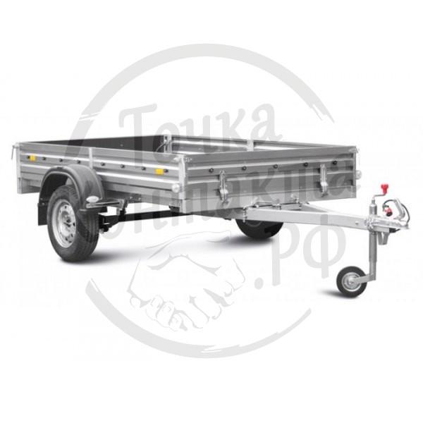 Прицеп для перевозки мотоциклов, ATV и других грузов МЗСА 817702.012