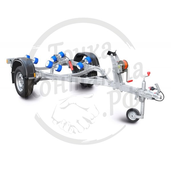 Прицеп для гидроциклов МЗСА 81771А.103