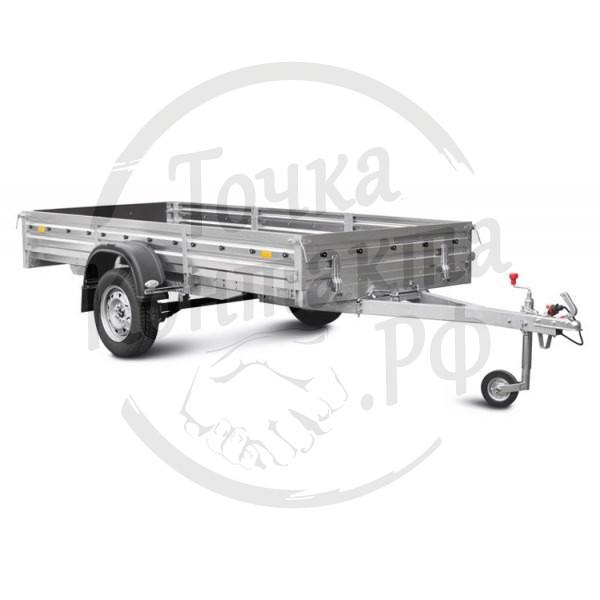 Прицеп для транспортировки снегоходов и другой мототехники МЗСА 817711.012