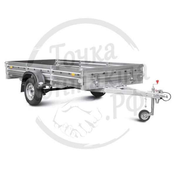 Прицеп для мототехники и других грузов МЗСА 817712.012