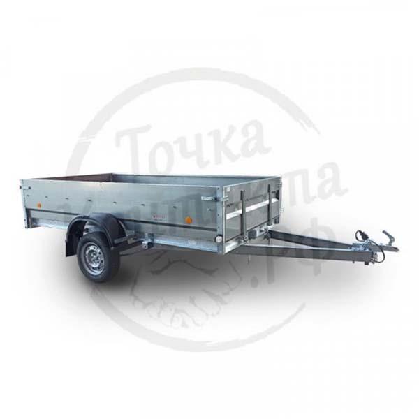 Прицеп для стройки Трейлер 829450 3.0х1.5УВ