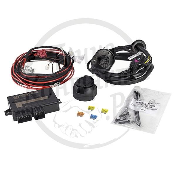 Штатная электрика Westfalia 303451300113 на BMW X5 E70 2007-2013