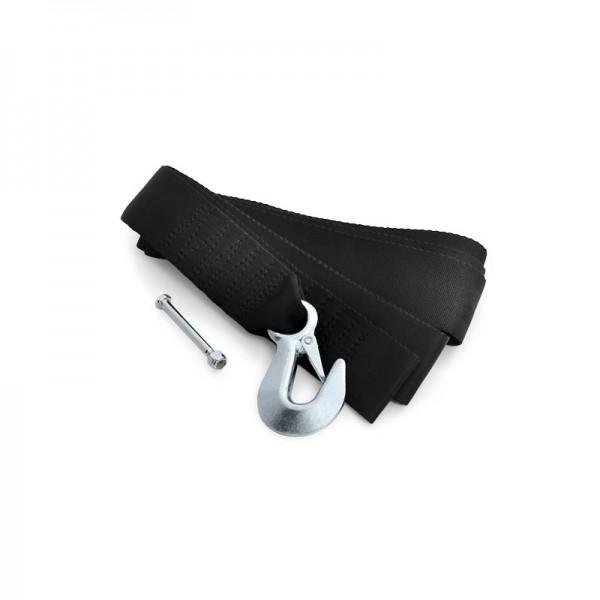 Фал для лебедки (длина 4.5м; ширина 50мм; нагрузка 2500кг)